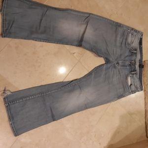 Buffalo david bitton jeans. Size 36